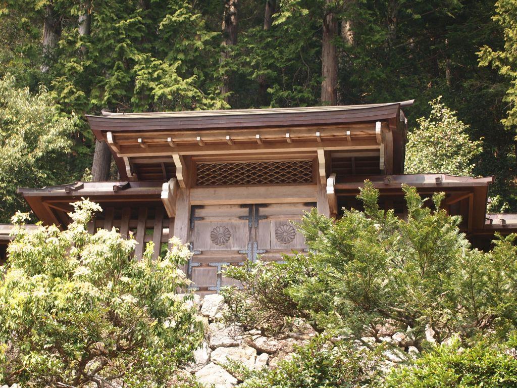 常照皇寺は、北朝初代の天皇、光厳(こうごん)天皇が晩年を過ごしたお寺とし... 京都旅屋 ~気象