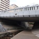 1830年 京都大地震 死者が出た一条戻り橋付近