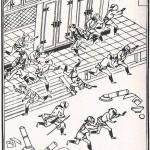 1662年 寛文近江若狭地震 方広寺