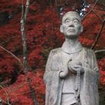 一休禅寺像