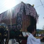 葵祭 2010年