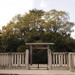 白河天皇陵