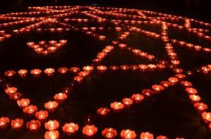 鞍馬寺 五月満月祭