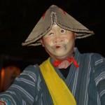 県神社 県祭り さんさ踊り
