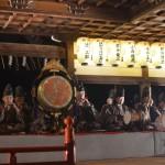 藤森神社 雅楽
