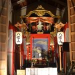 亀岡祭 八幡山