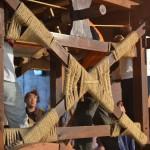 亀岡祭 三輪山