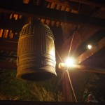 高台寺 除夜の鐘