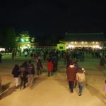 新年の平安神宮