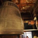 方広寺 除夜の鐘