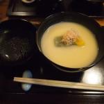 㐂み家さんの白味噌雑煮