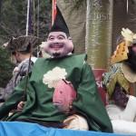 祇園えびす船