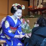 恵美寿神社 1月
