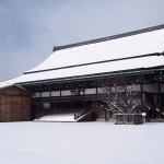 京都御所 1月