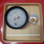 下鴨神社 小豆粥