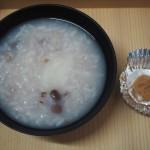 下鴨神社 小豆粥 1月
