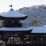平安神宮 1月