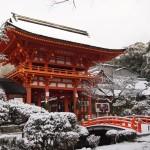 上賀茂神社 1月