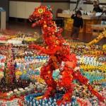 京都文化博物館 「ジュラ紀から受け継ぐ」 1月