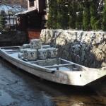 高瀬川一之船入