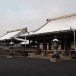 仏光寺 1月