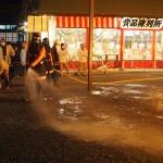 吉田神社 火炉祭