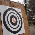 平野神社 節分祭 2月