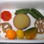 因幡薬師・平等寺 「ん」のつく食べ物