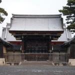 京都御所 2月