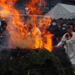 上徳寺 世継地蔵尊功徳日大祭 2月