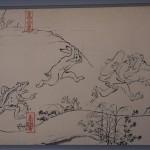 京都府立陶板名画の庭