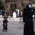 上賀茂神社 紀元祭 2月