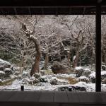 圓光寺 2月