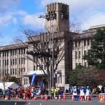 京都マラソン 2月