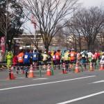 京都マラソン 2016年