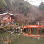 醍醐寺 弁天堂