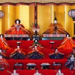 下鴨神社 雛飾り