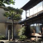 木島桜谷旧邸