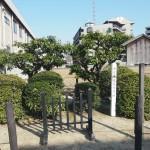 中宮塚 陵墓参考地