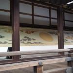 京都御所 特別公開