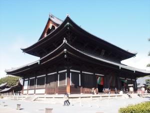 東福寺 法堂