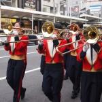 京都さくらパレード 3月