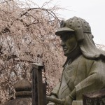 大石神社 3月26日