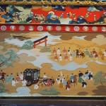京都文化博物館 橋弁慶山