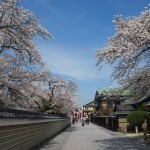 祇園 4月1日