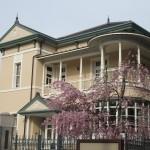 京都女子大学 4月4日