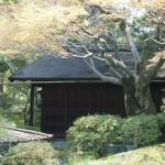 京都御所 地震殿