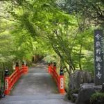 今熊野観音寺 4月