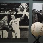 野村克也ベースボールギャラリー 4月