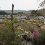 荒塩神社からの眺め